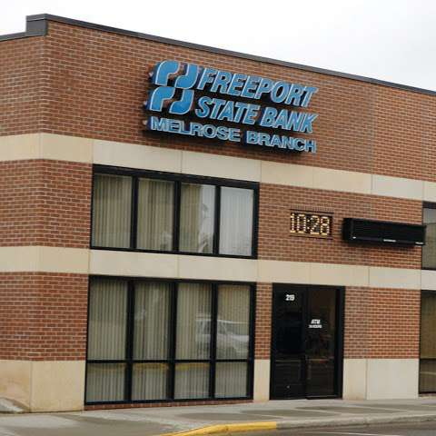 Freeport State Bank